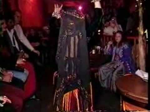 Fat Chance Belly Dance: Who We Are