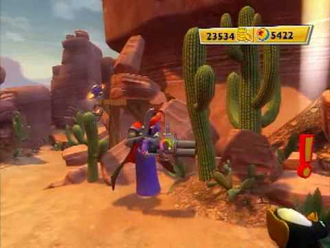 Toy Story 3 Gameplay:  Emperor Zurg
