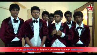 Watch Loyola Dream Team in the India's Dancing Superstar finale