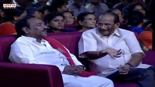 Srivalli Pre Release Live Part -01   Ram Charan   Srivalli   Rajath, NehaHinge   VijayendraPrasad - ADITYAMUSIC