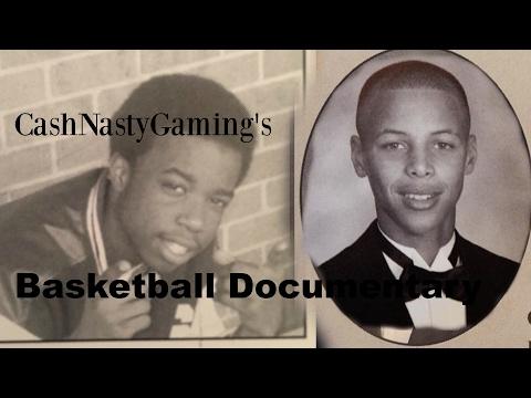 CashNastyGaming - The Obsession (Basketball Documentary)