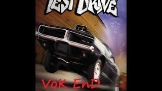 Обзоры Старых Игр ОТ VoK EnD - Test Drive 2002