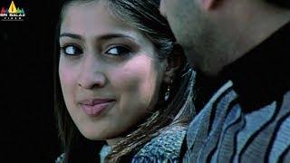 Rakshakudu Movie Lakshmi Rai Helping Jayam Ravi | Telugu Movie Scenes | Sri Balaji Video - SRIBALAJIMOVIES