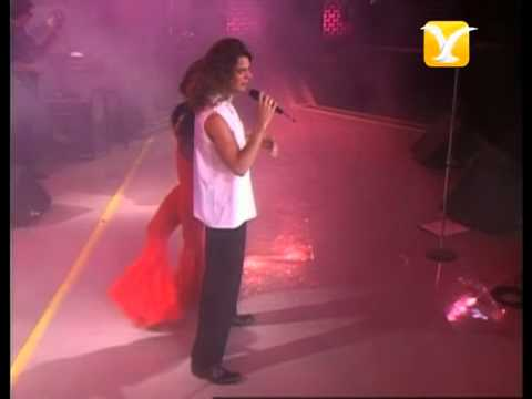 Ricky Martin, Light My Fire, Festival de Viña 1994