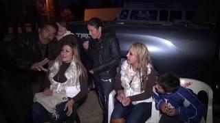 Fiestas patronales en El Colorado (Fresnillo, Zacatecas)