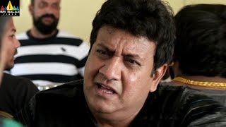 Ghar Damaad Movie Scenes | Gullu Dada and Farukh Khan Comedy with Traffic Police | Sri Balaji Video - SRIBALAJIMOVIES