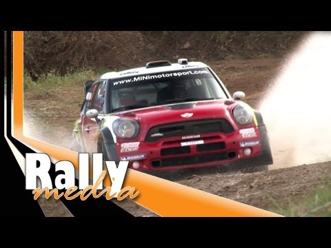 WRC Rally de Portugal 2012 (HD)