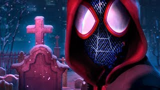 SPIDERMAN Into the SpiderVerse TRAILER ✩ 2018 - FILMSACTUTRAILERS