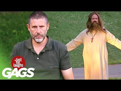 מיטב המתיחות של ישו