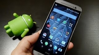 Опыт эксплуатации HTC One M8