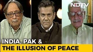 India, Pakistan's Spy Masters' Tell-All - NDTV