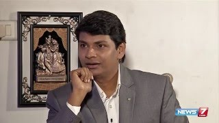 "Paesum Thalaimai 14-12-2015 ""'Puyal' Ramachandran speaks about his predictions on natural disaters"" – News7 Tamil Show"
