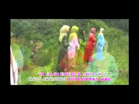 New Video 2011 sholawat al banjari (Turi Putih).m4v