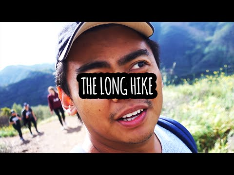 The Long Hike