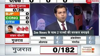 Game of Gujarat: Special Coverage - Modi vs Gandhi - ZEENEWS
