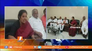 People's Confidence On Narendra Modi Govt | AP BJP Chief Kanna Lakshmi Narayana | iNews - INEWS