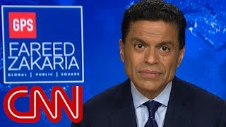 Fareed: Threat to Democracy from the left - CNN