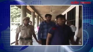 video : हरियाणा : बस कंडक्टरों की परीक्षा का प्रश्नपत्र लीक करने वाले दो आरोपी गिरफ्तार