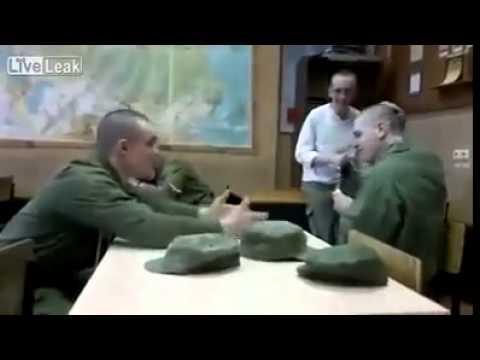 Ruskie żarty