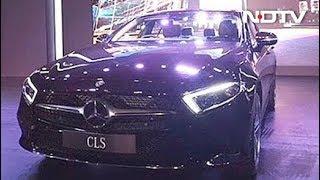 New Maruti Suzuki Ertiga Launched, Mercedes-Benz Cls Launch & KMP Expressway - NDTV