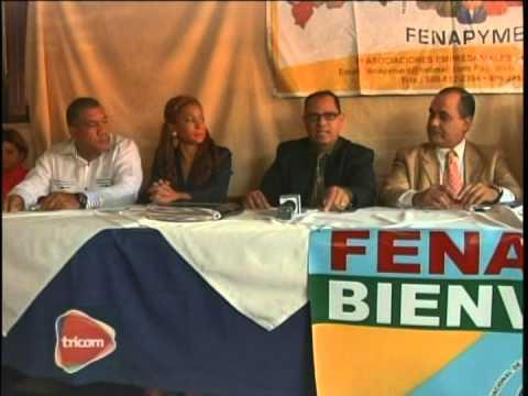 FENAYMED denuncia mal manejo de fondos destinados a MIPYMES