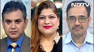 मुकाबला: बंटे विपक्ष का बीजेपी को मिलेगा फायदा? - NDTV