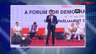 video : मजबूत नेता के मजबूत फैसले से बदला भारत - राज्यवर्धन राठौर