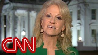 Conway: Dems drew ire of base over shutdown - CNN