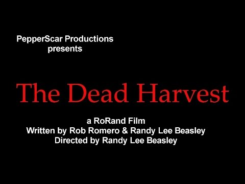 Trailer: The Dead Harvest