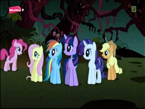 My little pony sezon 1 odc.2