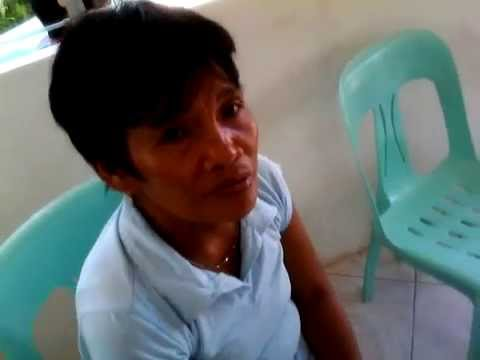 ARTHRITIS  VICTIM TESTIMONY LIVE AT LINGKOD BAYAN MEDIA CBS DWAD1098KHZ NEWS AM