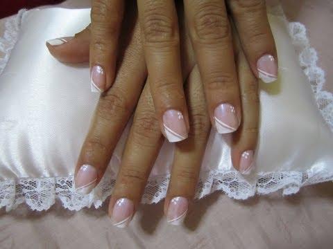 manicure para principiantes