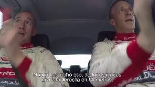 #CitroënRacing True Story: ¿Qué pasó en el WRC de México?