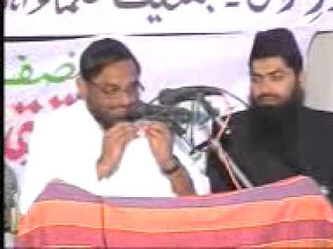 Sirat E Hussain (RA) Aur Yazid (RA) (KARBALA KA HAQEEQI WAQEYA) 4 of 8.3gp