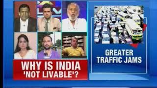 No Indian city in most Livable city list - NEWSXLIVE
