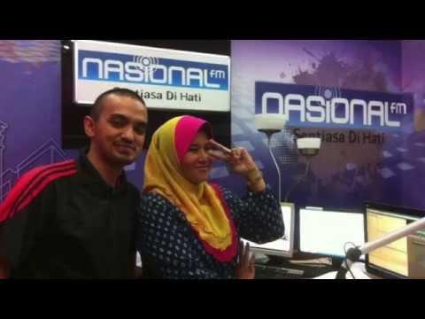 Temubual TYZO SDN BHD bersama Lynn Zainol (Nasional FM)