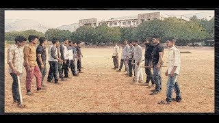 GANG BANG( short film), 2018 by RIMS , KADAPA medicos # VSKproductions - YOUTUBE