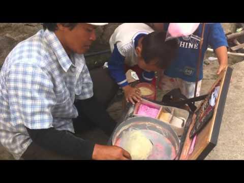 Masakan Khas Indonesia - Arum Manis
