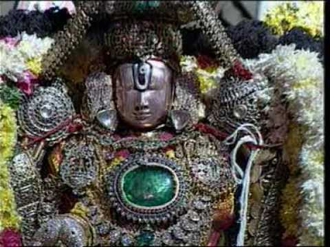 TIRUPATHI SRI BALAJI DARSHAN-HINDI 1/3
