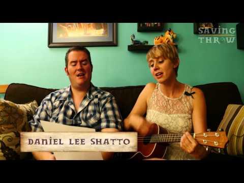 Bardic Song - Daniel Lee Shatto