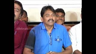 Telangana Cinema artist Association press meet - idlebrain.com - IDLEBRAINLIVE