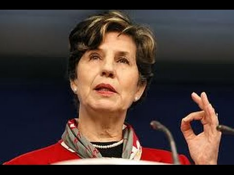 Senadora Isabel Allende destaca Capitalizacion Codelco