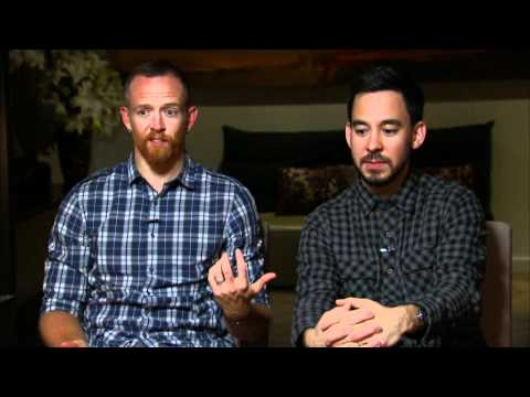 Linkin Park - Face To Face Interview Part 4