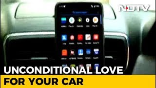 The Gadgets 360 Show: Track Your Car With a Click - NDTV