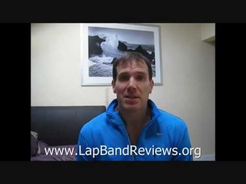 Lap Band Surgery - The Things That Nobody Talks About