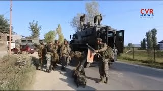 Two Terrorists Assassinated In Jammu And Kashmir's Kupwara | CVR NEWS - CVRNEWSOFFICIAL