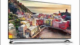 Телевизор LG после 4-ех месяцев использования!!LG 49UH610V