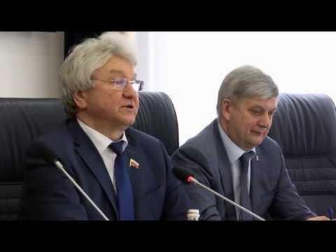 Депутаты согласовали создание новых учебных мест в сфере образования