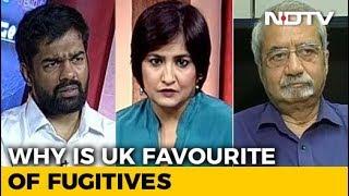 Nirav Modi Found, Can India Get Him Back? - NDTV