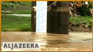 🇵🇭 Philippines: Tens of thousands displaced in deadly floods  | Al Jazeera English - ALJAZEERAENGLISH